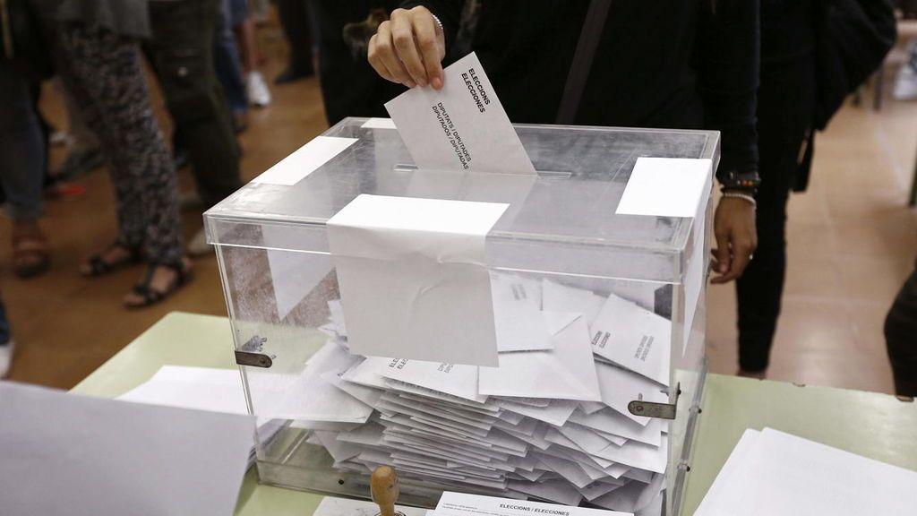 Un total de 36,8 millones de españoles están llamados a las urnas para votar