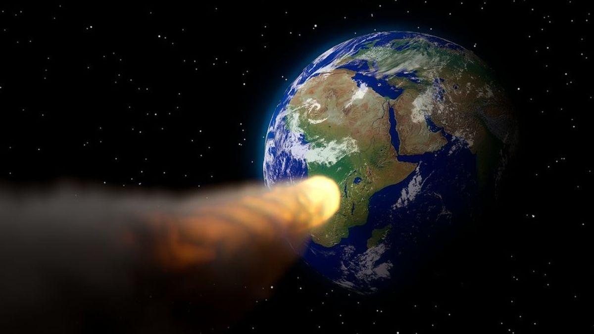 La NASA estudia cómo enfrentarse a los asteroides o cometas que podrían impactar en la Tierra