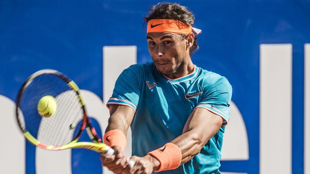 Nadal cae derrotado ante su verdugo Thiem en las semifinales del Godó
