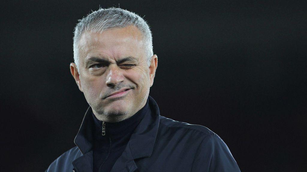 """Mourinho se sincera: """"Algunos jugadores pensarán que soy un bastardo"""""""