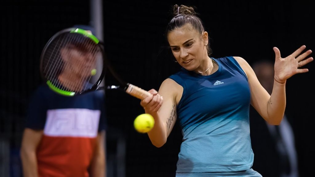 Paula Ormaechea critica a Nadal tras sus declaraciones sobre la igualdad de premios en el tenis