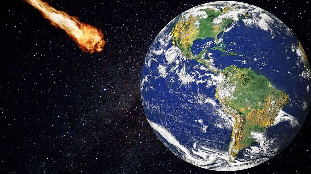 La NASA y otras organizaciones preparan el planeta ante el impacto de un asteroide