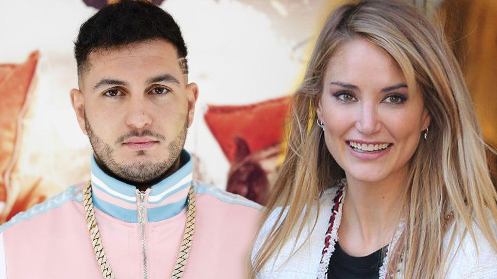 Omar Montes y Alba Carrillo, ¿más que amigos?