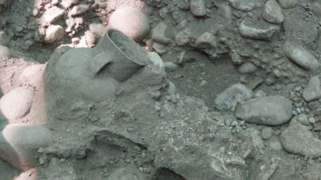 Descubrimiento más antiguo en América latina: hallan una huella humana de 16.600 años de antigüedad