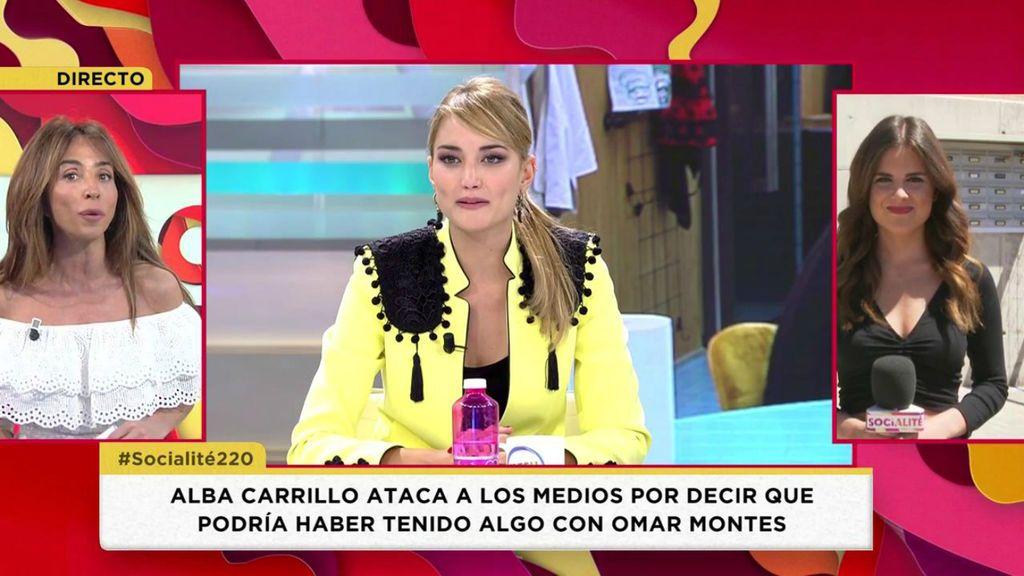 'Socialité' (28/04/2019), completo y en HD