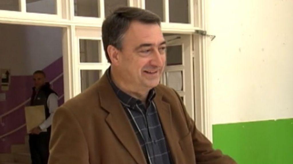 Los nacionalistas vascos podrían ser decisivos este 28A