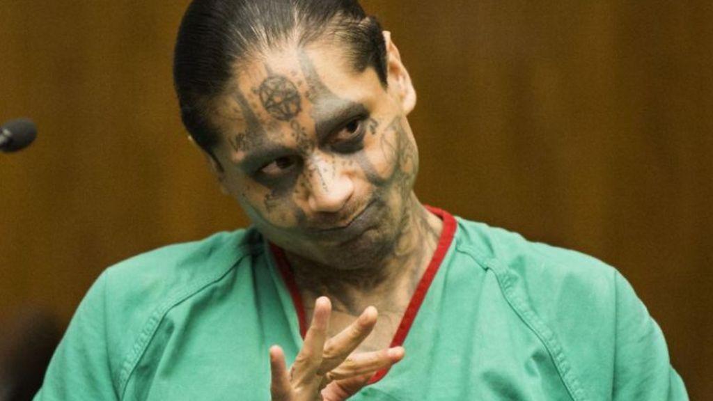De locos: en la prisión de Corcoran en EEUU no han visto un asesino tan cruel dentro del cárceld
