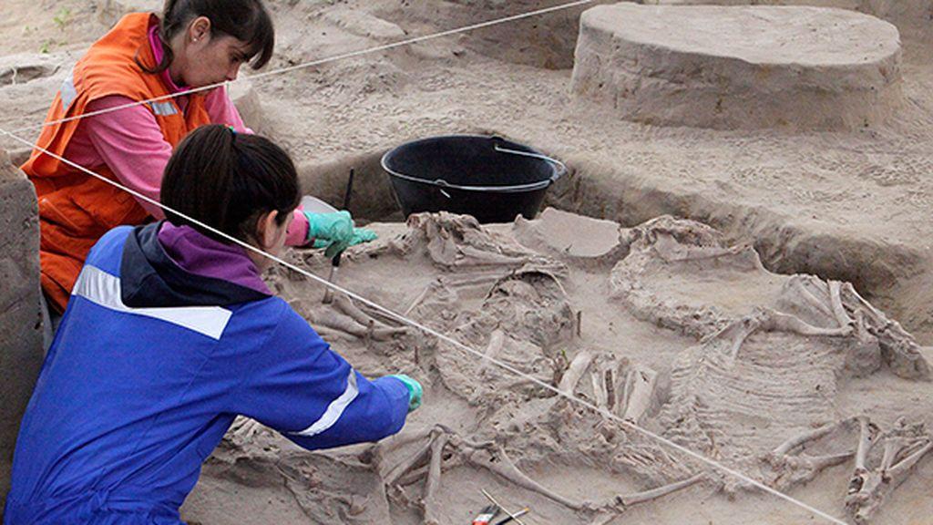 Una huella humana de 15.600 años se convierte en el descubrimiento más antiguo de América Latina