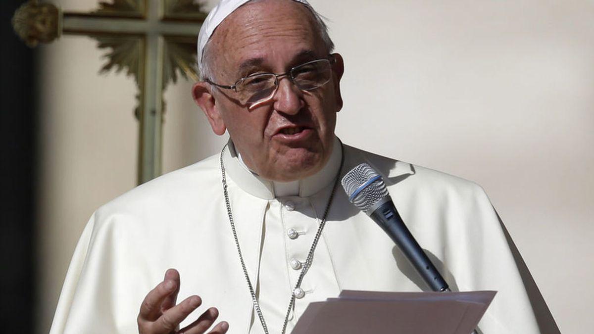 El Papa Francisco dona 500.000 dólares para los inmigrantes de México