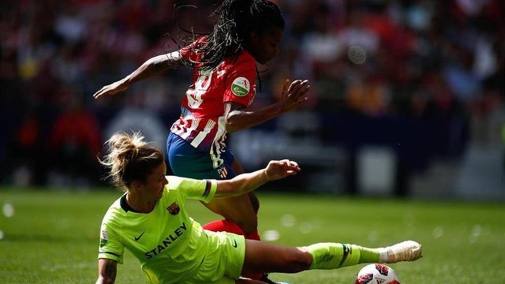 El nuevo modelo de competición de fútbol femenino, aprobado por mayoría absoluta