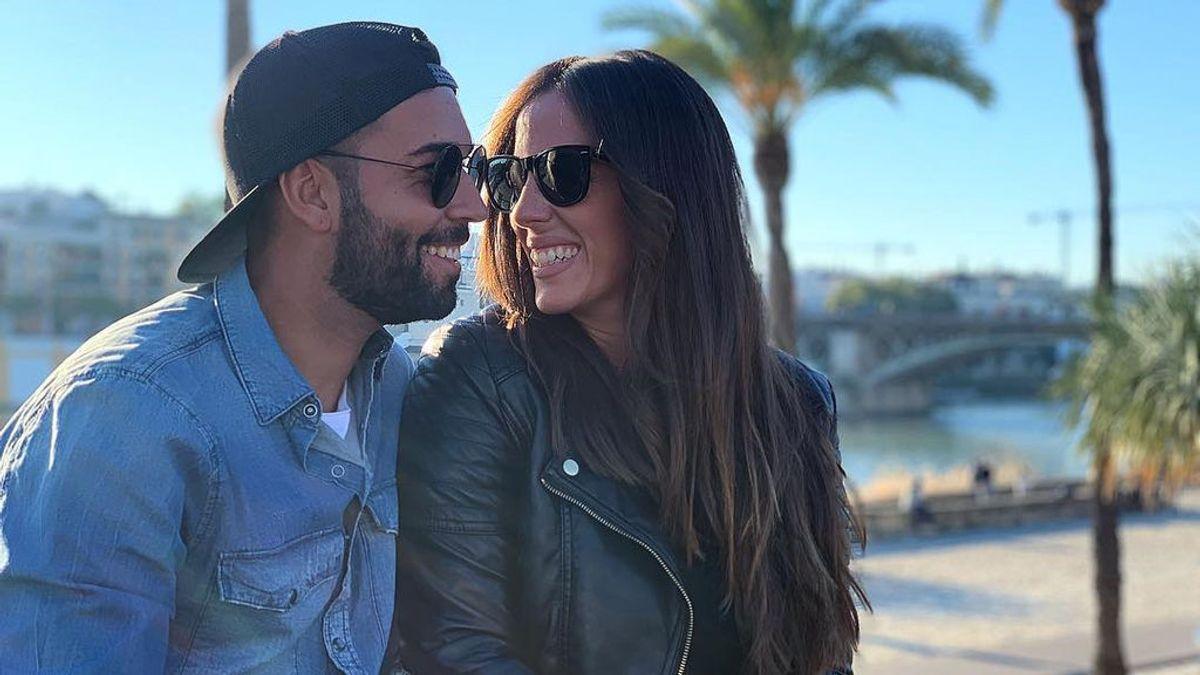 Anabel Pantoja comparte una noticia muy especial y su novio se derrite de amor