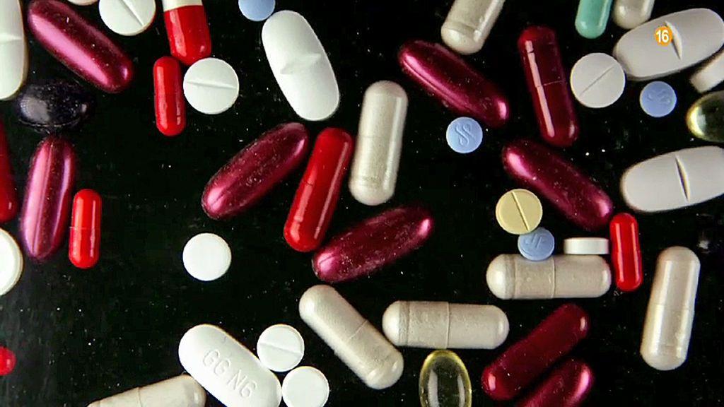 El tráfico de medicamentos, este miércoles en el estreno de la nueva temporada de 'En el Punto de mira'