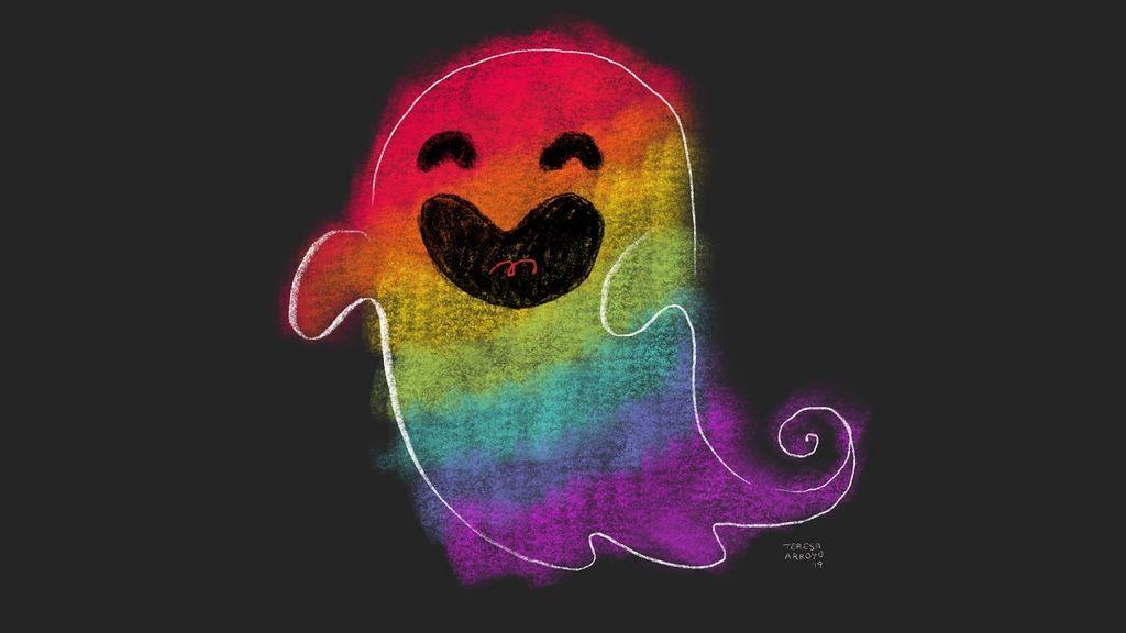 Gaysper, el fantasma homosexual que atemoriza a la extrema derecha se vuelve viral