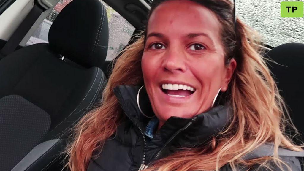 Madre de 3 niños, organizadora de eventos y colaboradora de TV: pasamos 24 horas con Marta López (2/2)