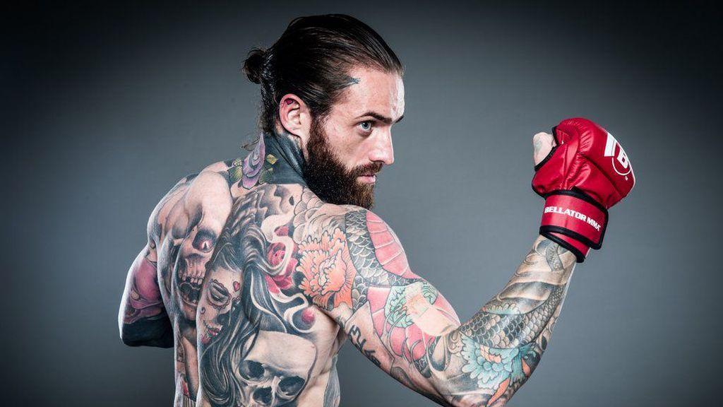 """Un luchador de MMA revela el acoso que sufre tras perder una pelea: """"Suicídate"""""""
