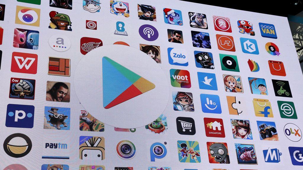 Un 'malware' publicitario se descargó más de 90 millones de veces a través de seis aplicaciones de Google Play