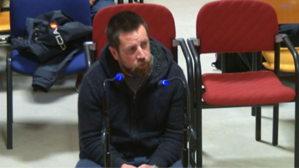 """Los jueces admiten que """"la entereza de la víctima"""" de Boiro evitó que 'El Chicle' la violase"""