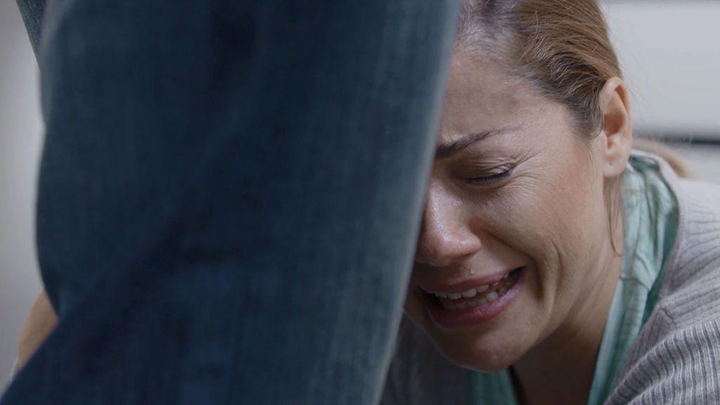 """Marisol: """"Su frase favorita era que no sabía nada más que de leyes"""""""