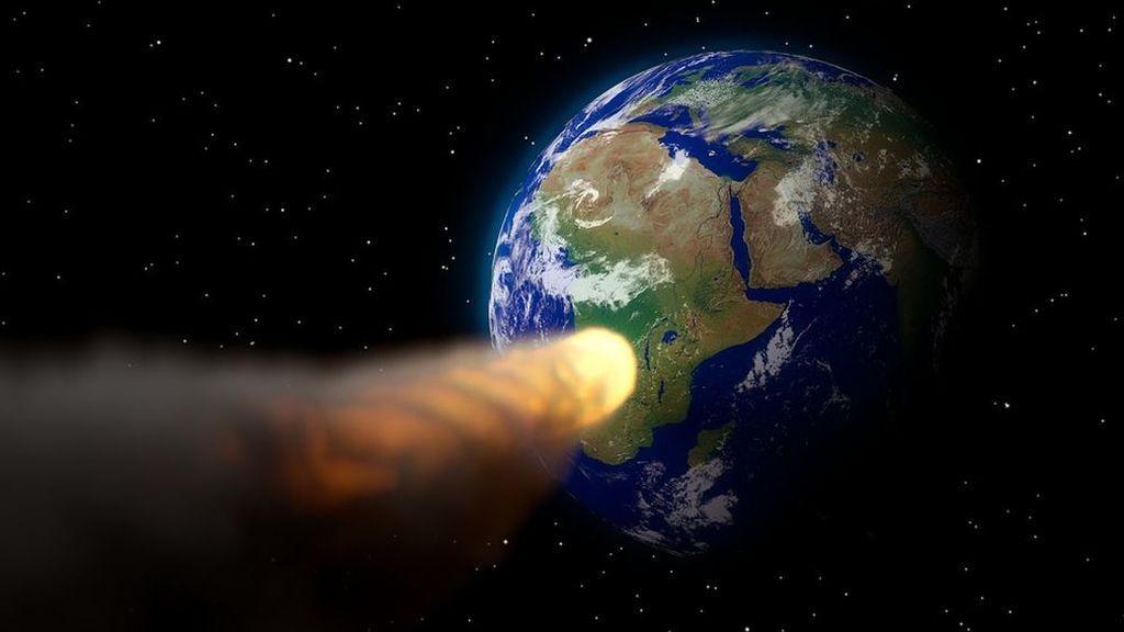 La NASA advierte de un posible apocalipsis provocado por un asteroide