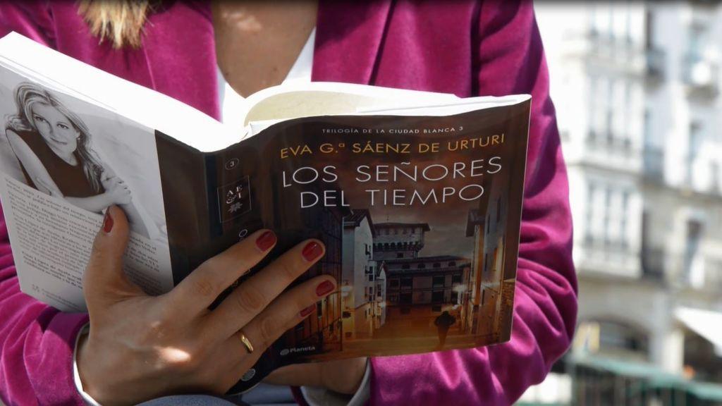 Trilogía de la Ciudad Blanca, Premios Planeta y 'Come comida real' protagonistas de nuestro programa