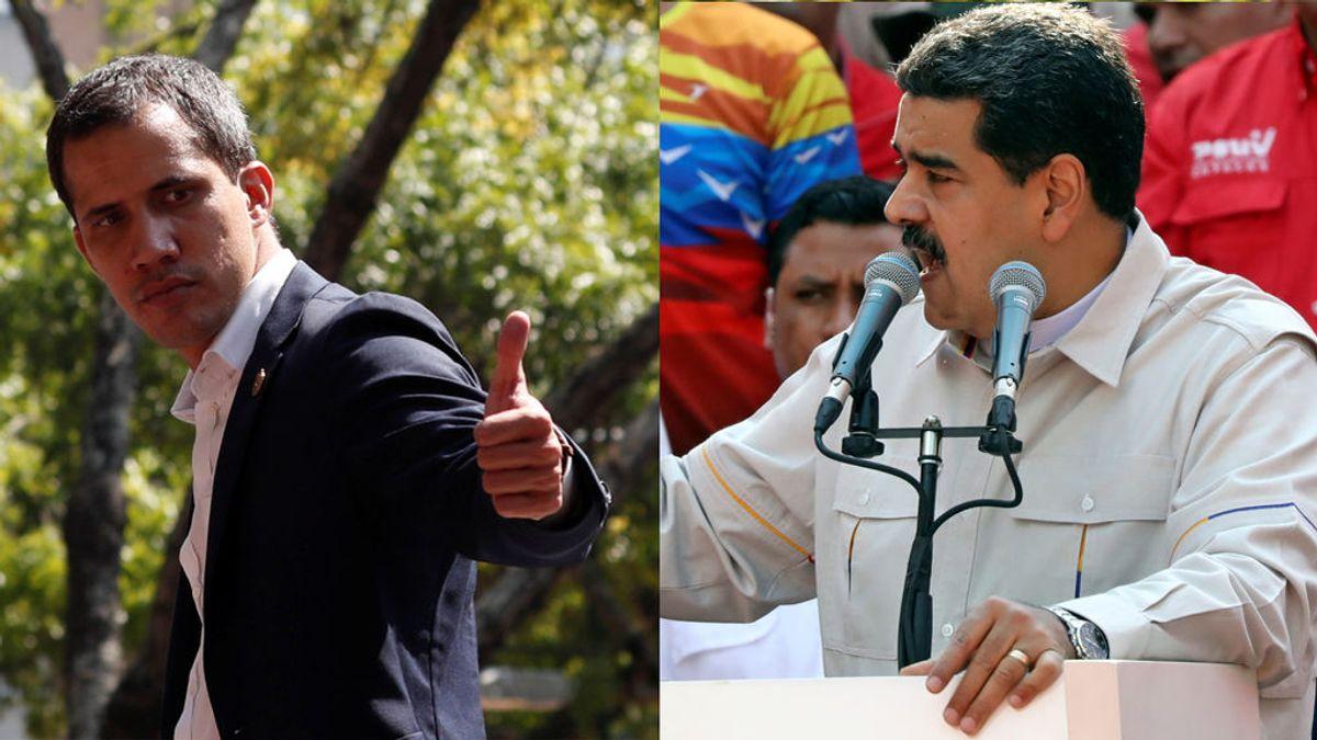 Claves para entender lo que está pasando en Venezuela
