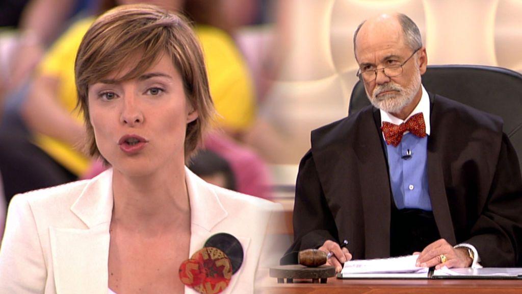 'De Buena Ley' nació en Telecinco hace 10 años