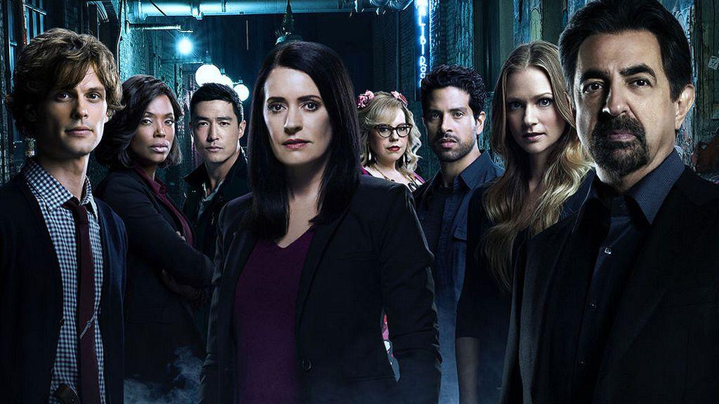 La Temporada 14 De Mentes Criminales Llega A Cuatro