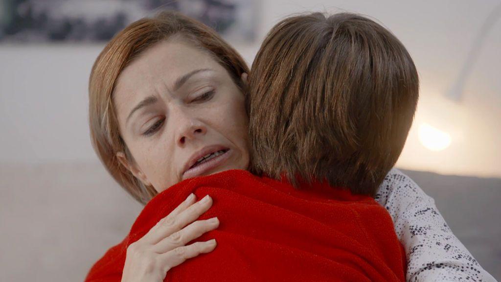 """Marisol: """"Tomé la decisión cuando mi hijo me dijo que él no nos quería"""""""