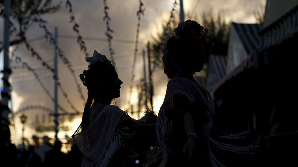 El domingo empieza la Feria de Abril: qué tiempo va a hacer en Sevilla