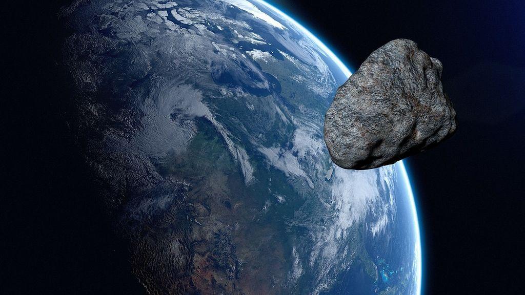 El jefe de la NASA nos alerta: un asteroide destructivo podría impactar en la Tierra
