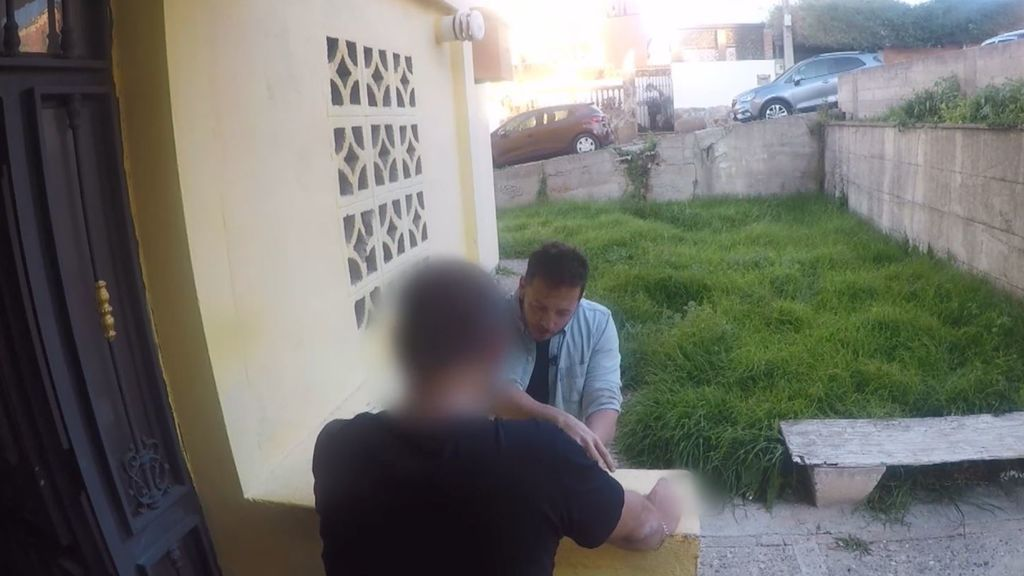 Recorremos el barrio de la droga de Algeciras: casas quemadas, redadas y ajustes de cuentas