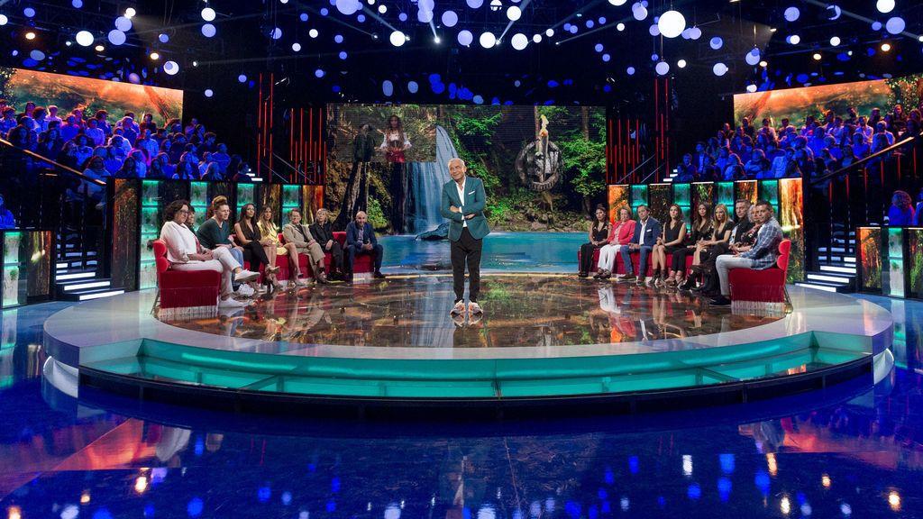 Telecinco (14,1%) encadena 8 victorias de abril con la edición informativa, la ficción, el entretenimiento y los magazines más vistos