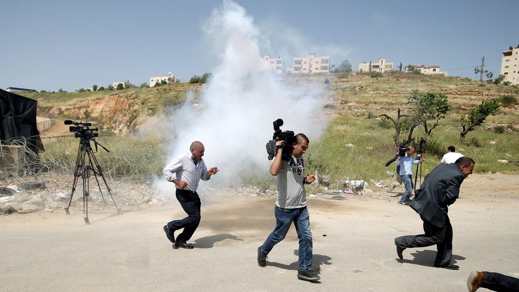 Libertad de prensa: la trinchera donde se defiende la Democracia