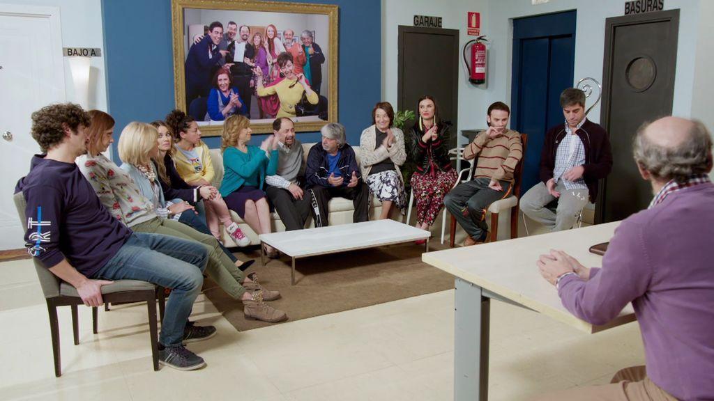 Del mayorista 'ecofriendly' a la terapia de choque del doctor García Baquero: las perlas más desternillantes del capítulo