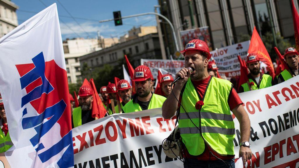 1 de Mayo:  Las marchas, las protestas y las fiestas alrededor del mundo
