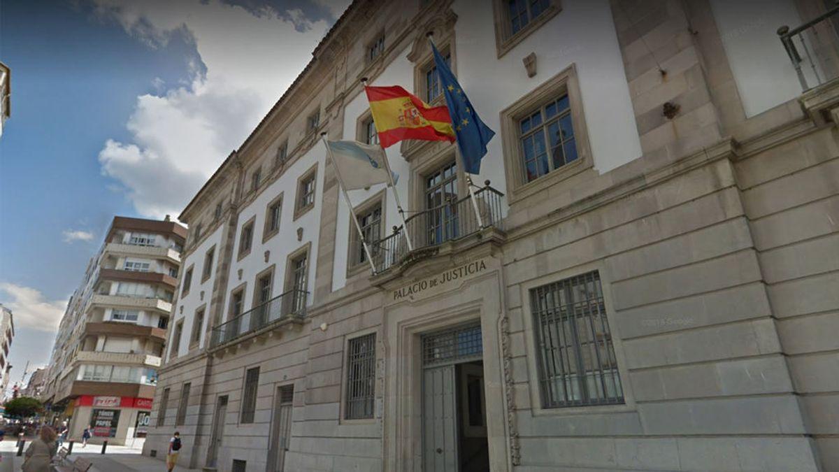 Condenado a 36 años de cárcel un hombre en Vigo por abusar sexualmente de varios menores