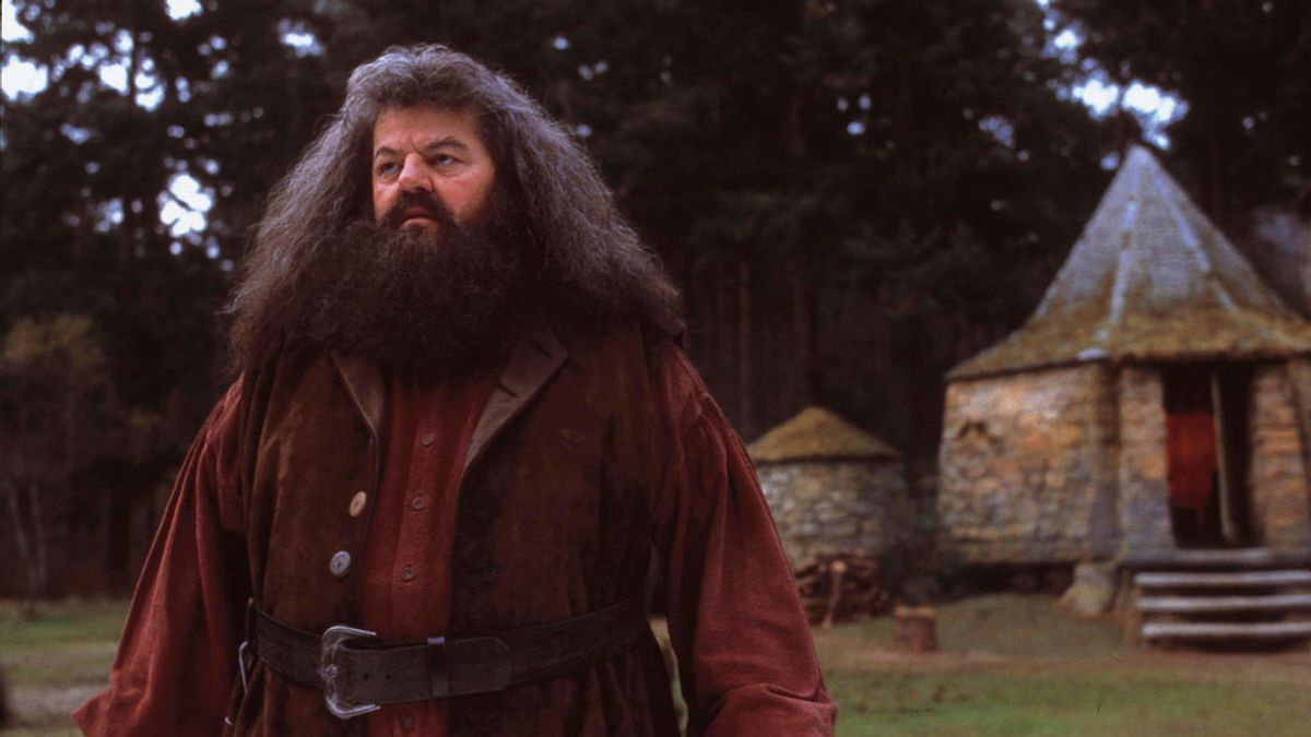 El sueño de cualquier fan de Harry Potter: pasa tus vacaciones en la cabaña de Hagrid