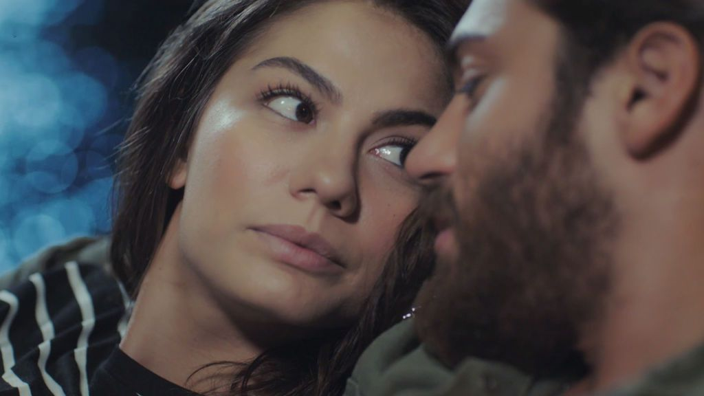 Can y Sanem: su romántica noche juntos