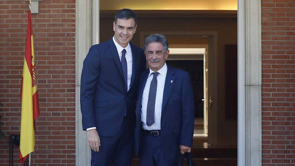 Vota: ¿Cómo influirá el escaño de Revilla en su relación con Pedro Sánchez?