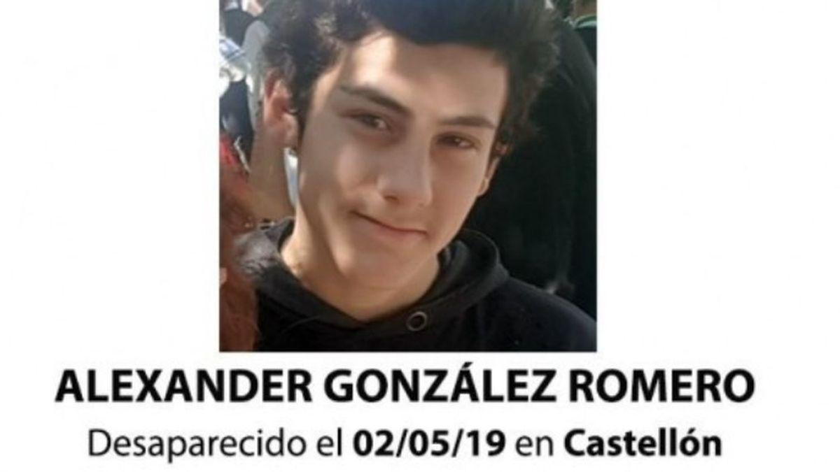 Buscan en Castellón a un joven de 14 años desaparecido que necesita medicación