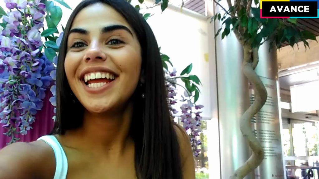 Avance | Lila Mangriñán estrena su propio canal: 'Mini Violeta', el lunes en 'mtmad'