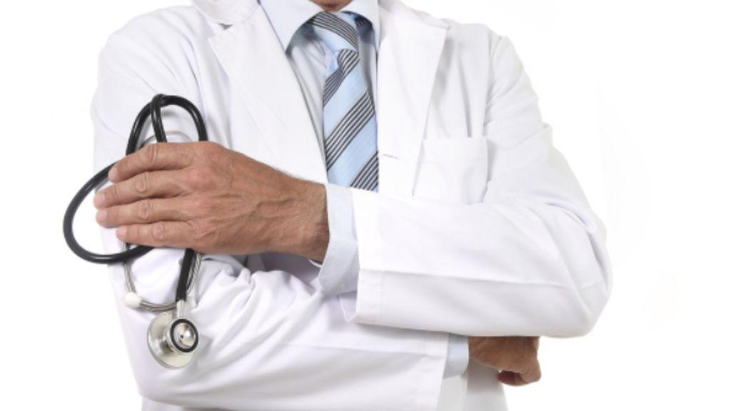 La bata de tu médico puede ser perjudicial para tu salud