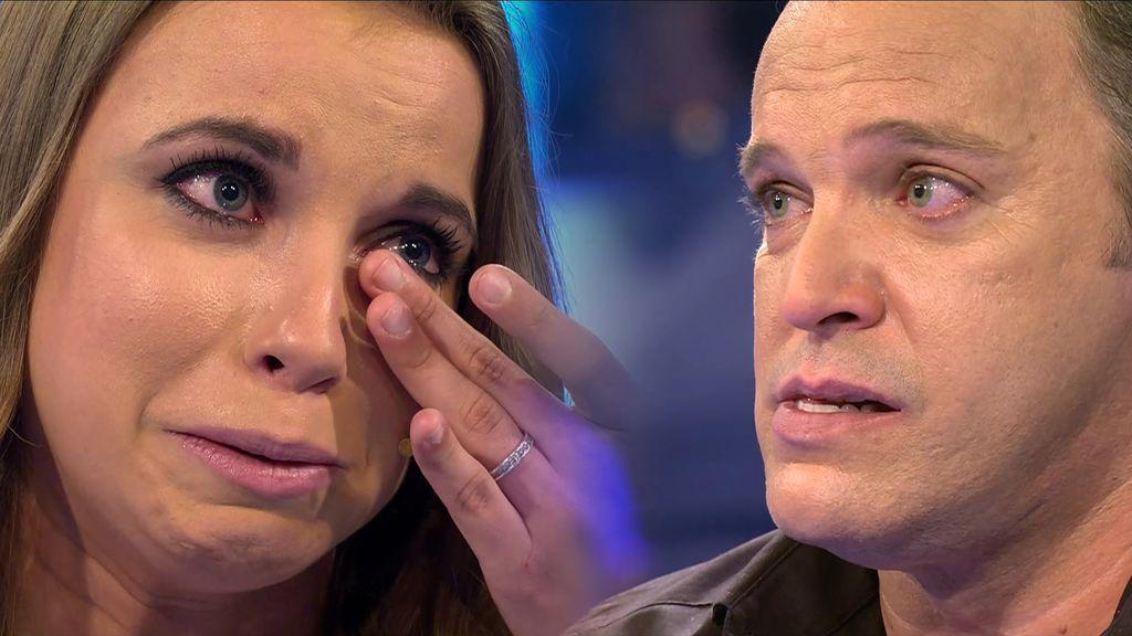 Fue acosada en el instituto y lo pagó con su padre: Noelia pide perdón entre lágrimas