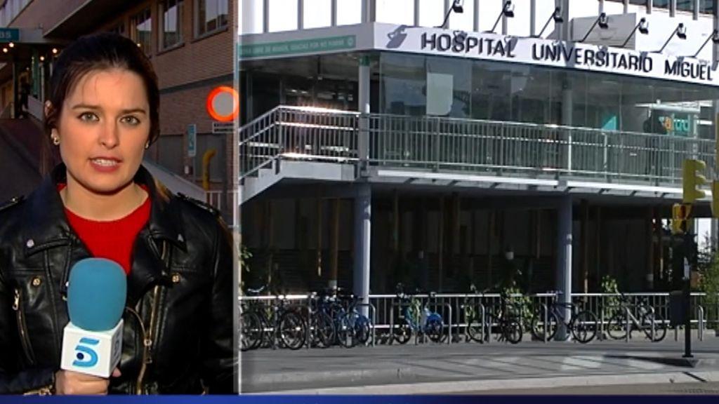 Herido grave un menor de 17 años al que arrojaron ácido en la cara en Zaragoza