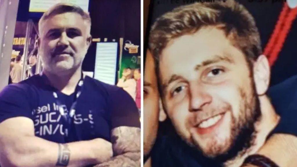 La Policía británica pide ayuda para encontrar a un padre y su hijo, desaparecidos en Málaga