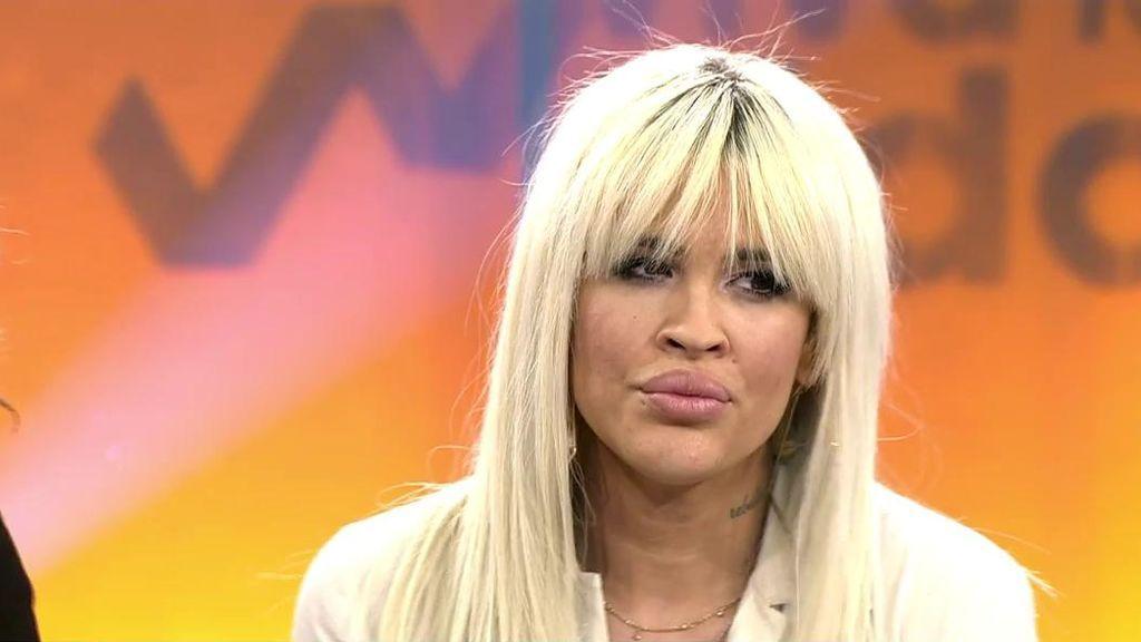 Ylenia explica los motivos de su ruptura con Tejado
