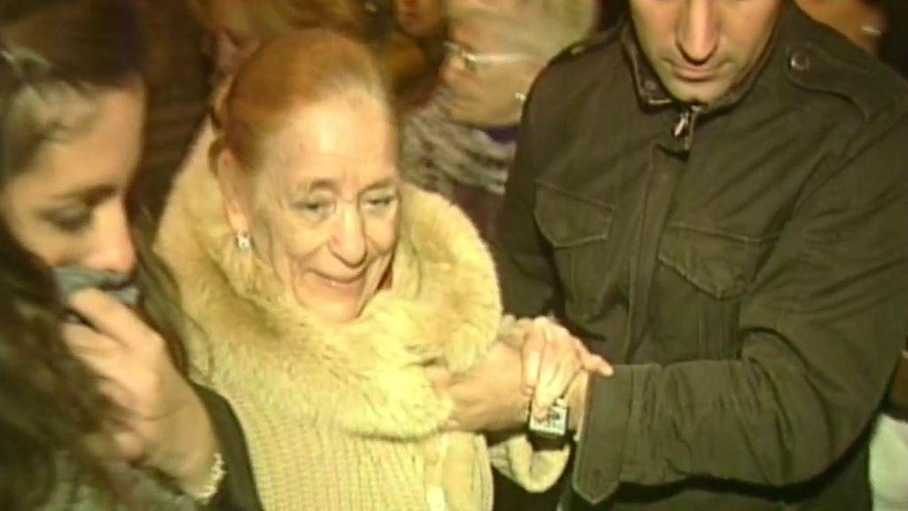 Luis Rollán aclara cuál es el verdadero estado de salud de la madre de Isabel Pantoja