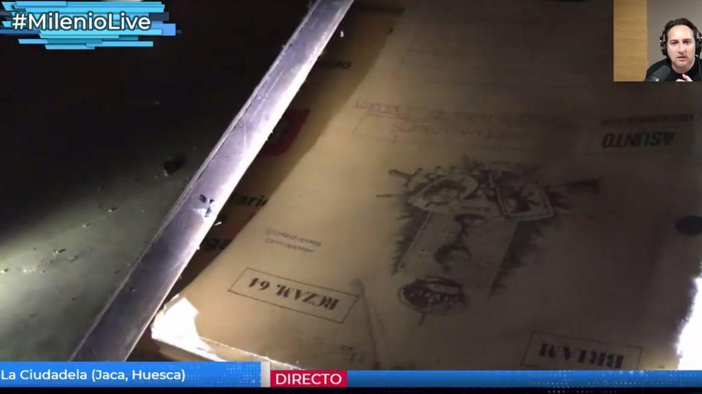 Milenio Live   El hallazo de Nacho durante la investigación en La ...