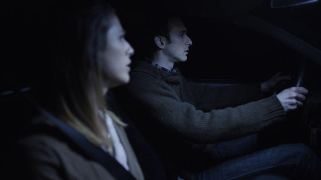 La confesión de dos testigos que vieron múltiples apariciones en 'la carretera de la muerte'