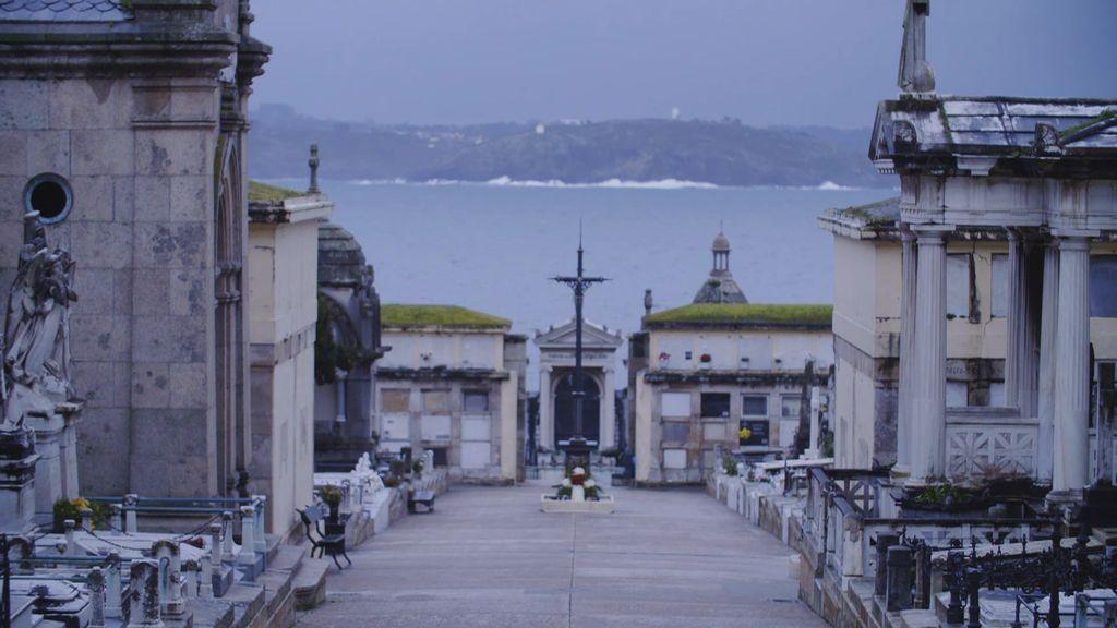 La tragedia que sufrió La Coruña en tiempos del cólera